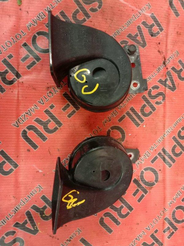 Сигнал звуковой Mazda Atenza GJ5FP PY 2013