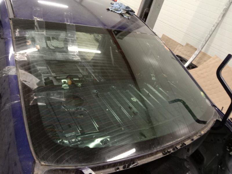 Стекло заднее Mazda Atenza GJ5FP PY 2013