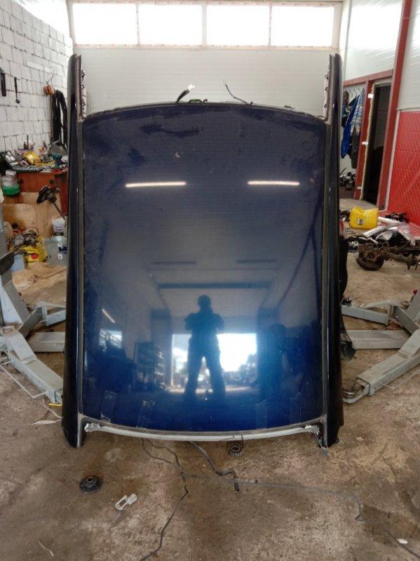 Крыша Mazda Atenza GJ5FP PY 2013