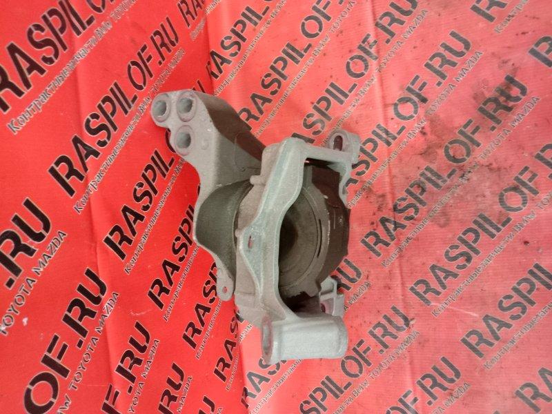 Подушка двигателя Mazda Atenza GJ5FP PY 2013 правая