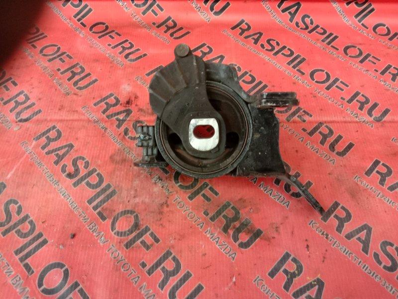 Подушка двигателя Mazda Atenza GJ5FP PY 2013 левая