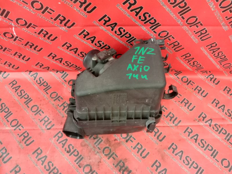 Корпус воздушного фильтра Toyota Corolla Axio NZE144 1NZ-FE 2009