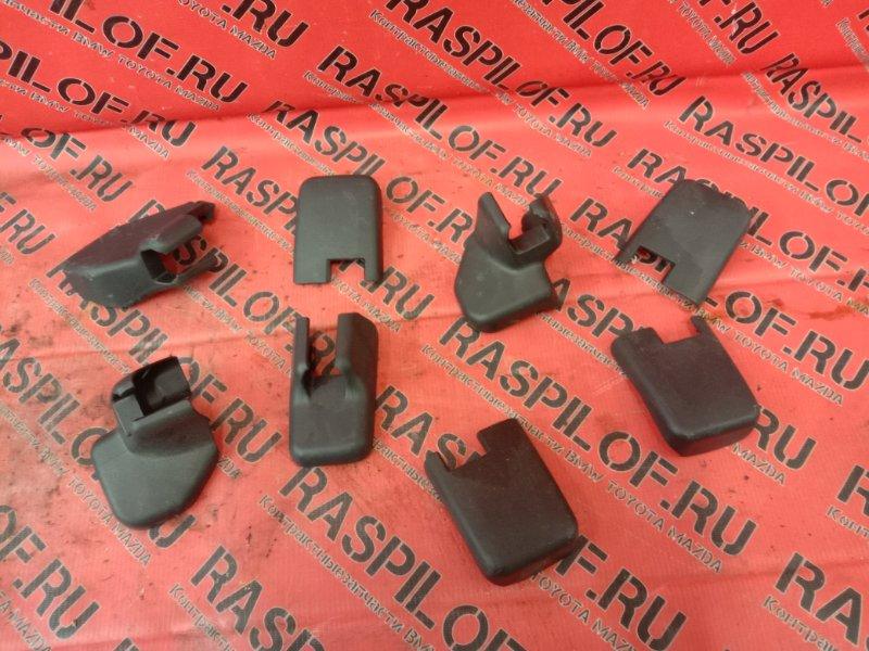 Пластиковые детали салона Toyota Corolla Axio NZE144 1NZ-FE 2009
