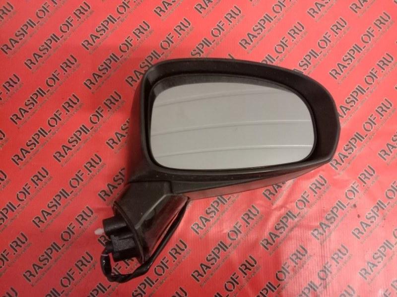 Зеркало боковое Toyota Wish ZGE20 2ZR-FAE 2010 правое