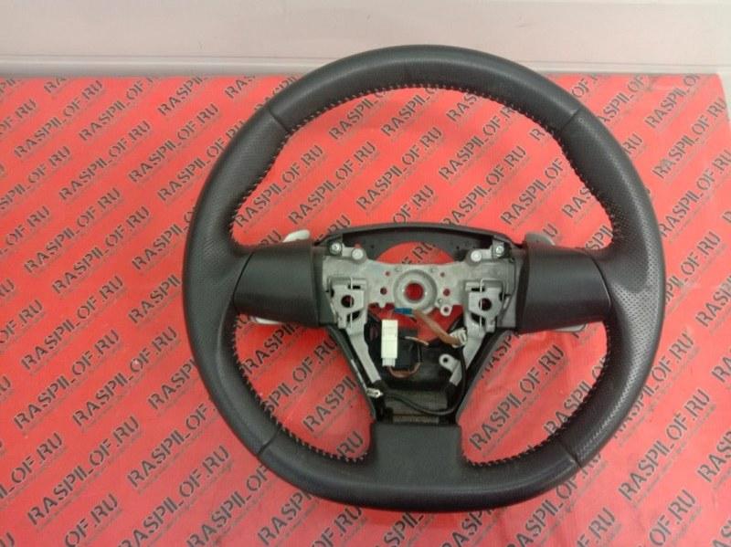 Руль Toyota Wish ZGE20 2ZR-FAE 2010