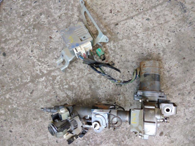 Электроусилитель руля Toyota Corolla Fielder NZE144 1NZ-FE 2009