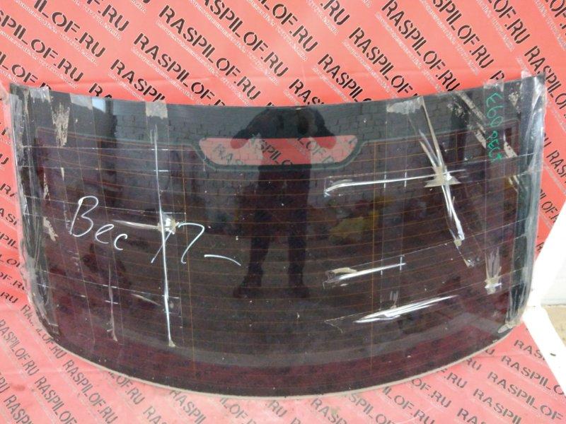 Стекло заднее Bmw 5-Series E60 N52B25 2009