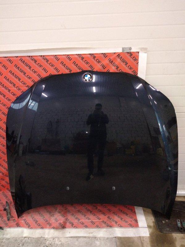 Капот Bmw 5-Series E60 N52B25 2009