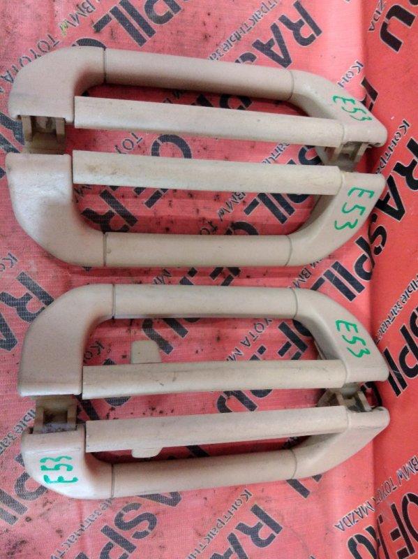 Ручка внутренняя Bmw 5-Series E60 N52B25 2009