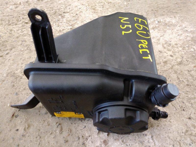 Бачок расширительный Bmw 5-Series E60 N52B25 2009