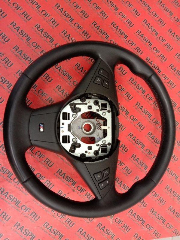 Руль Bmw 5-Series E60 N52B25 2009