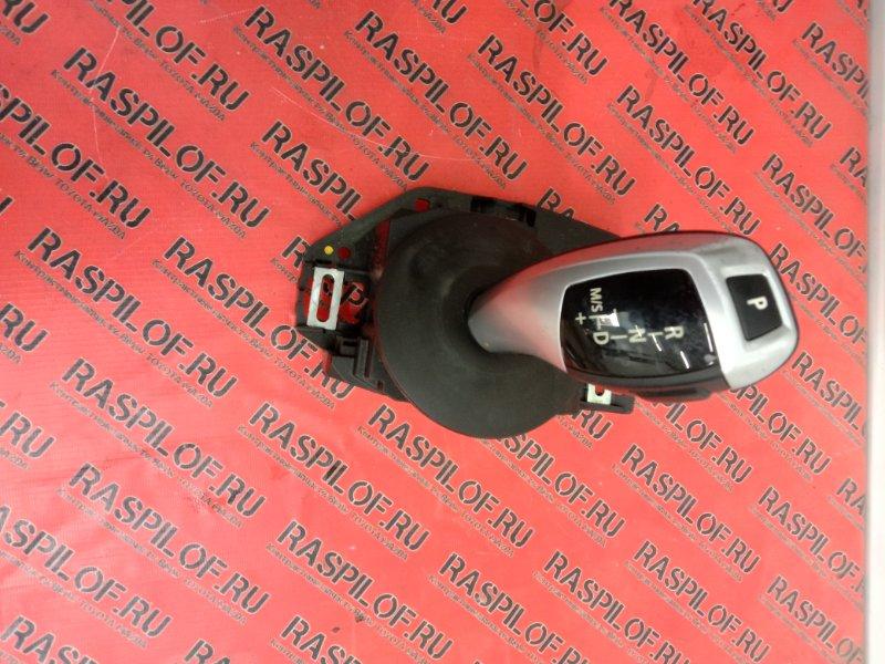 Кулиса кпп Bmw 5-Series E60 N52B25 2009