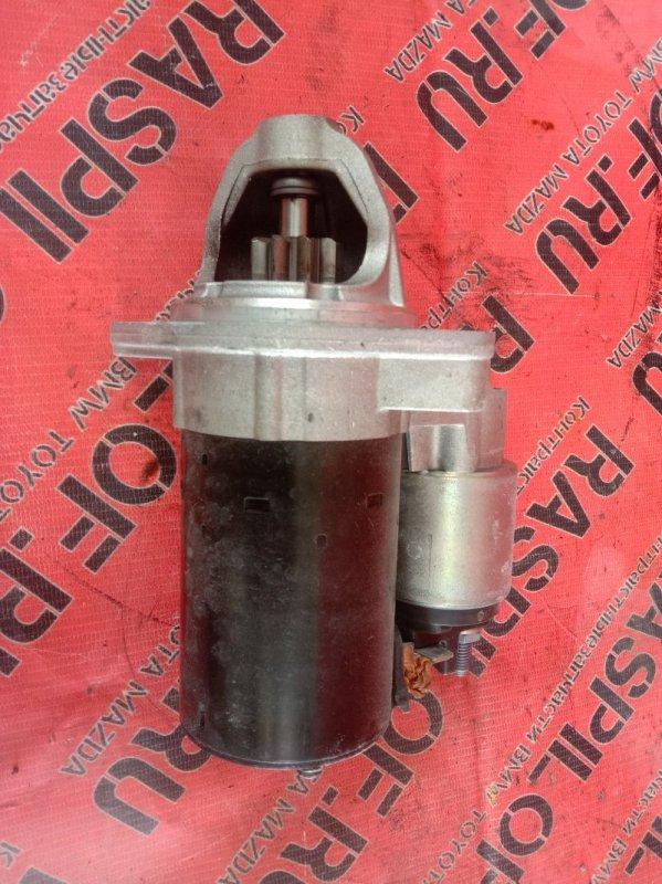 Стартер Bmw 5-Series E60 N52B25 2009