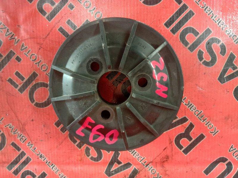 Шкив Bmw 5-Series E60 N52B25 2009