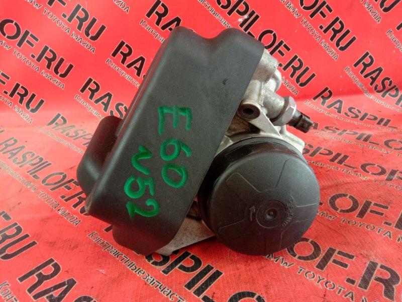 Масляный стакан Bmw 5-Series E60 N52B25 2009