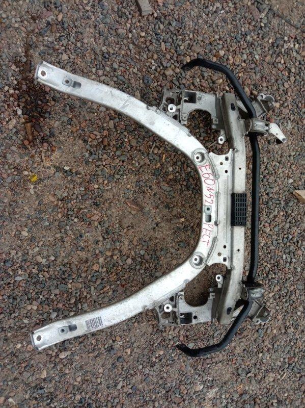 Балка поперечная Bmw 5-Series E60 N52B25 2009 передняя