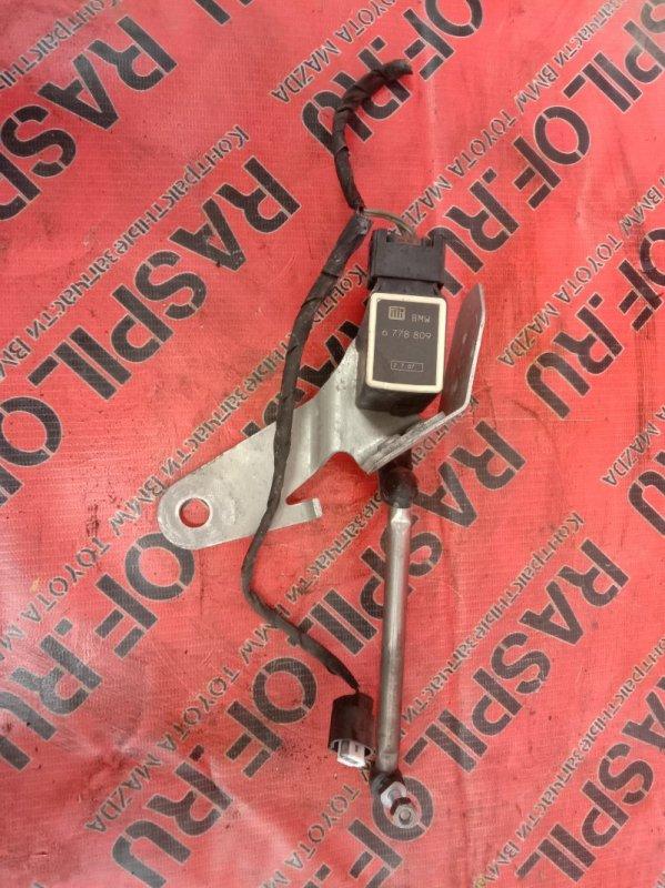 Датчик высоты дорожного просвета Bmw 5-Series E60 N52B25 2009 передний