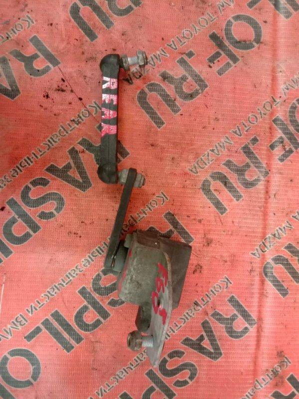 Датчик высоты дорожного просвета Bmw 5-Series E60 N52B25 2009 задний