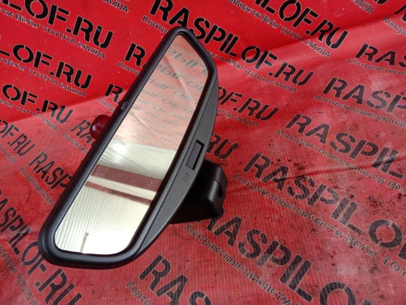 Зеркало салонное Bmw 5-Series E60 N52B25 2009