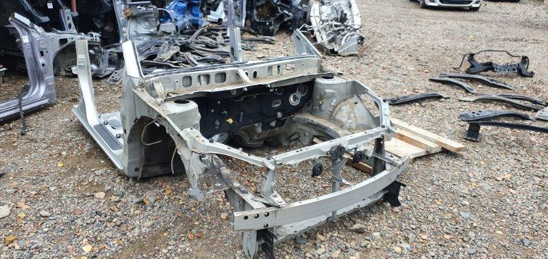 Рамка радиатора Toyota Premio ZZT240 1ZZ-FE 2003