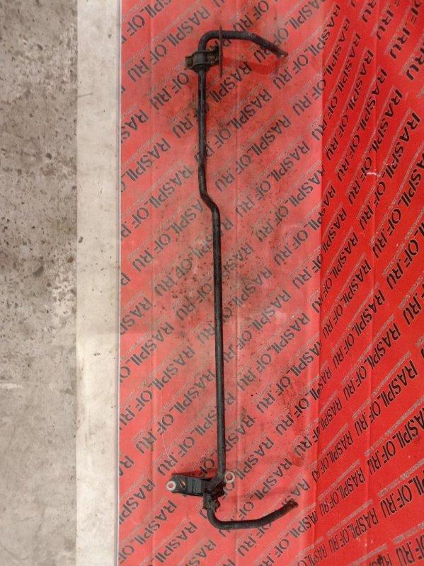 Стабилизатор поперечной устойчивости Toyota Corona Premio ST215 3S-FE 2001 задний