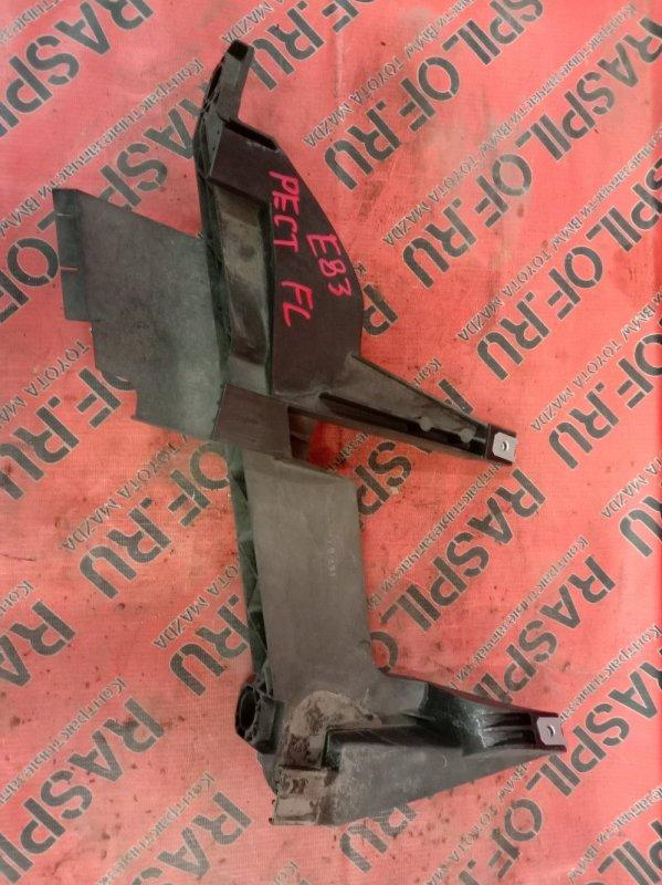 Клипса крепления фары Bmw X3 - Series E83 N52B25 2008 левая верхняя