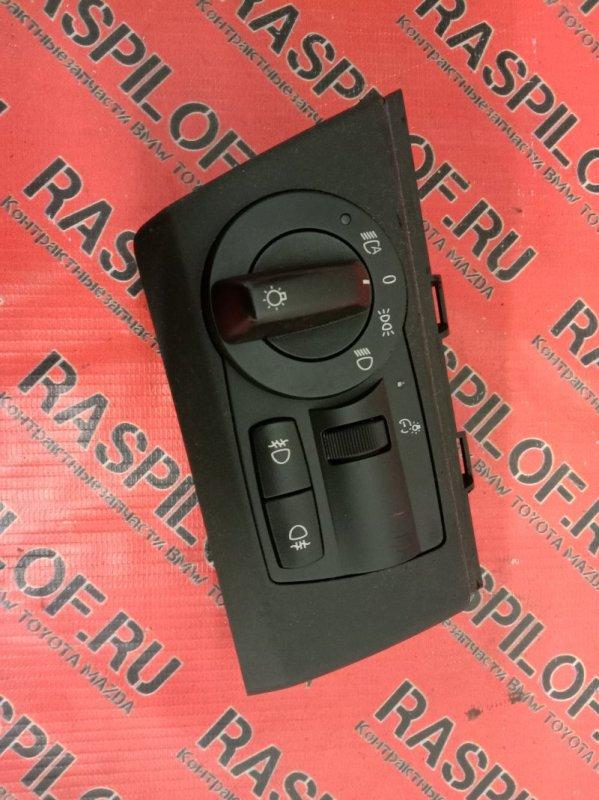 Переключатель света Bmw X3 - Series E83 N52B25 2008
