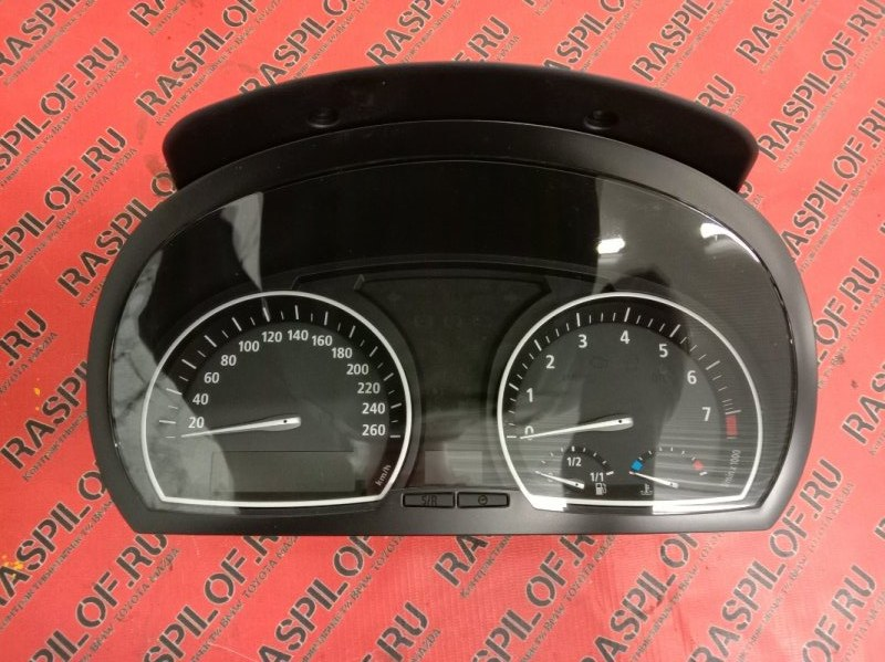 Комбинация приборов Bmw X3 - Series E83 N52B25 2008