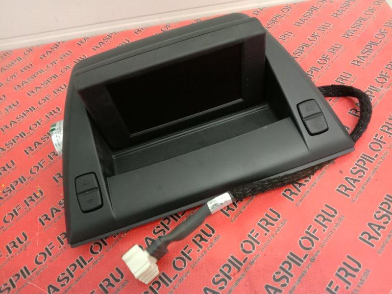 Монитор Bmw X3 - Series E83 N52B25 2008
