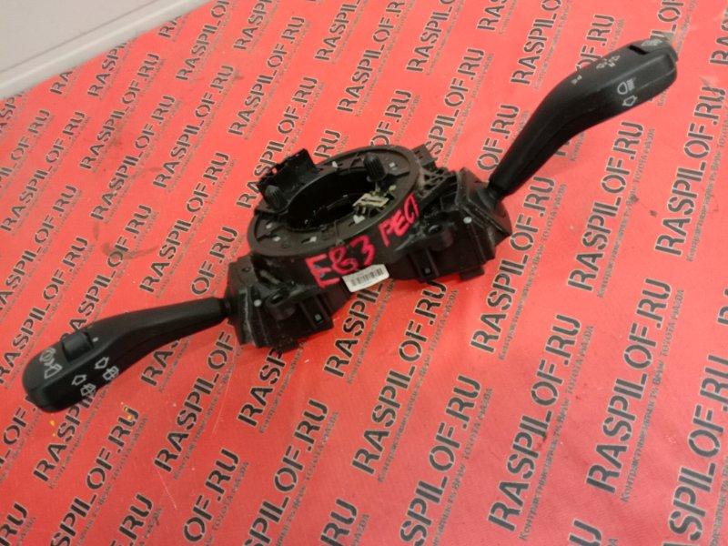 Переключатели подрулевые Bmw X3 - Series E83 N52B25 2008