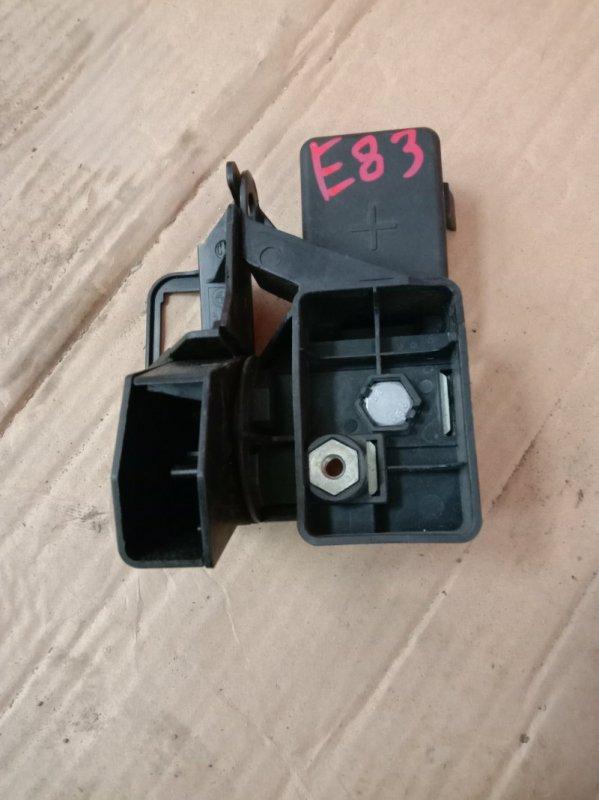 Клемма Bmw X3 - Series E83 N52B25 2008