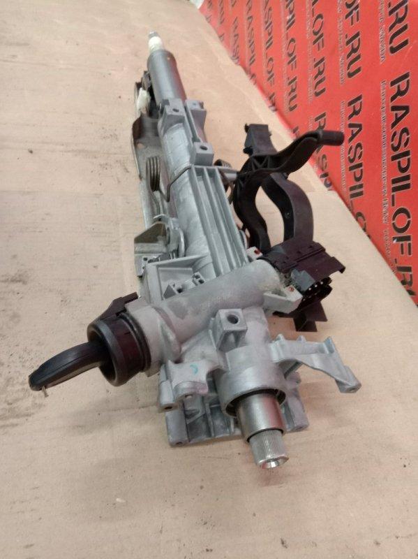 Колонка рулевая Bmw X3 - Series E83 N52B25 2008