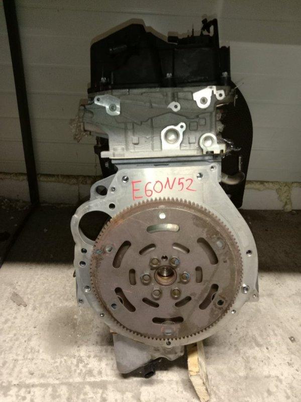 Двигатель Bmw 5-Series E60 N52B25 2009