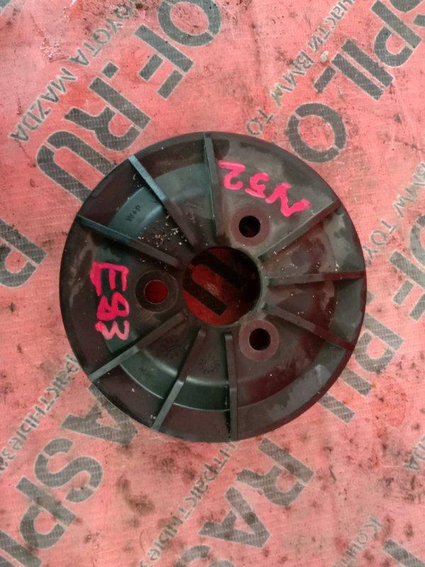 Шкив помпы Bmw X3 - Series E83 N52B25 2008
