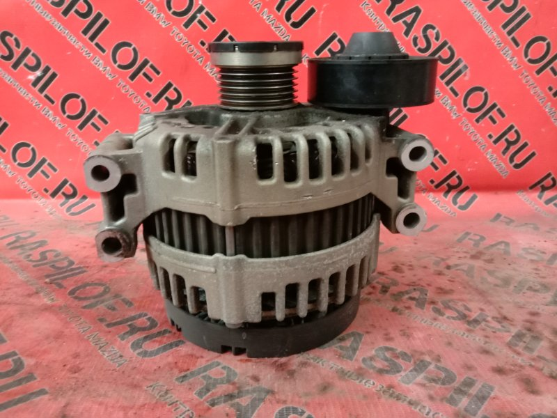 Генератор Bmw X3 - Series E83 N52B25 2008