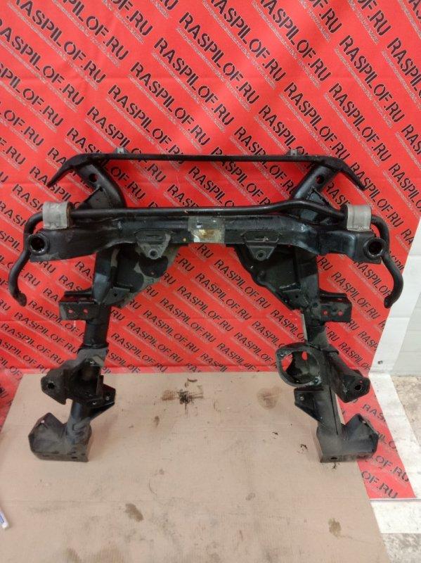 Балка поперечная Bmw X3 - Series E83 N52B25 2008 передняя