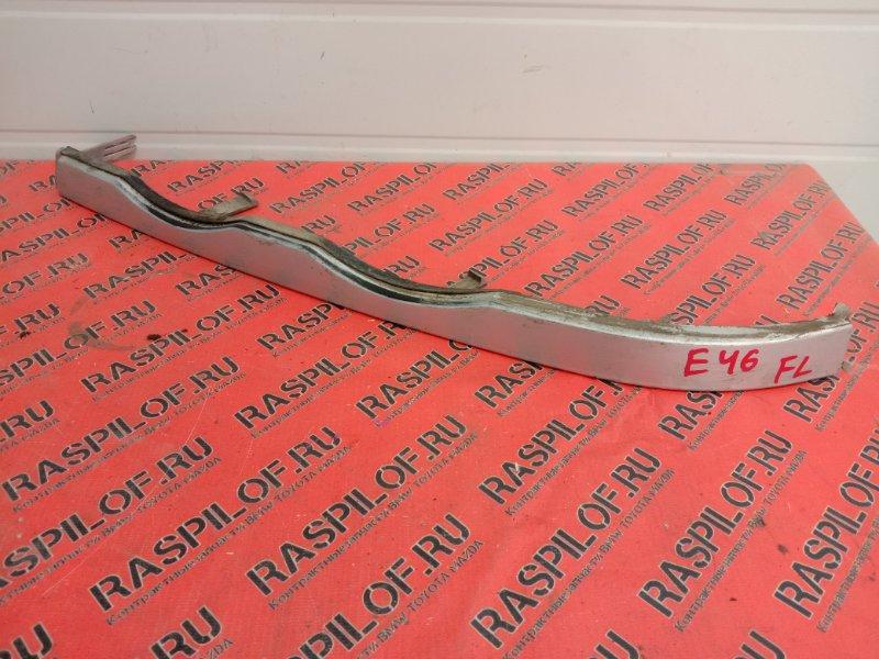 Ресничка Bmw 3-Series E46 M54B30 2001 передняя левая
