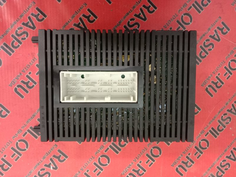 Блок управления светом Bmw X3 - Series E83 N52B25 2008