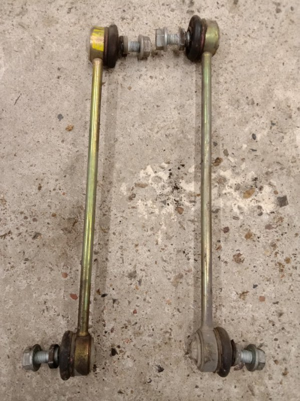 Линк стабилизатора Bmw 3-Series E46 M54B30 2001 передний