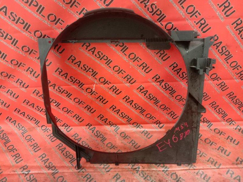 Диффузор Bmw 3-Series E46 M54B30 2001