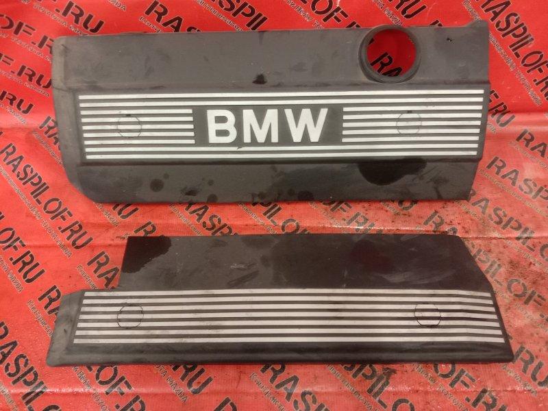 Крышка на двигатель декоративная Bmw 3-Series E46 M54B30 2001