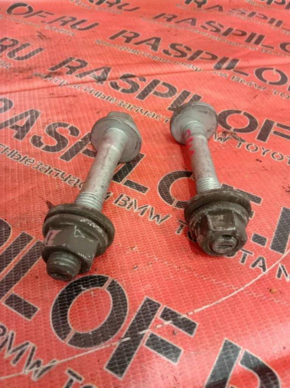 Болт развальный Bmw 3-Series E46 M54B30 2001
