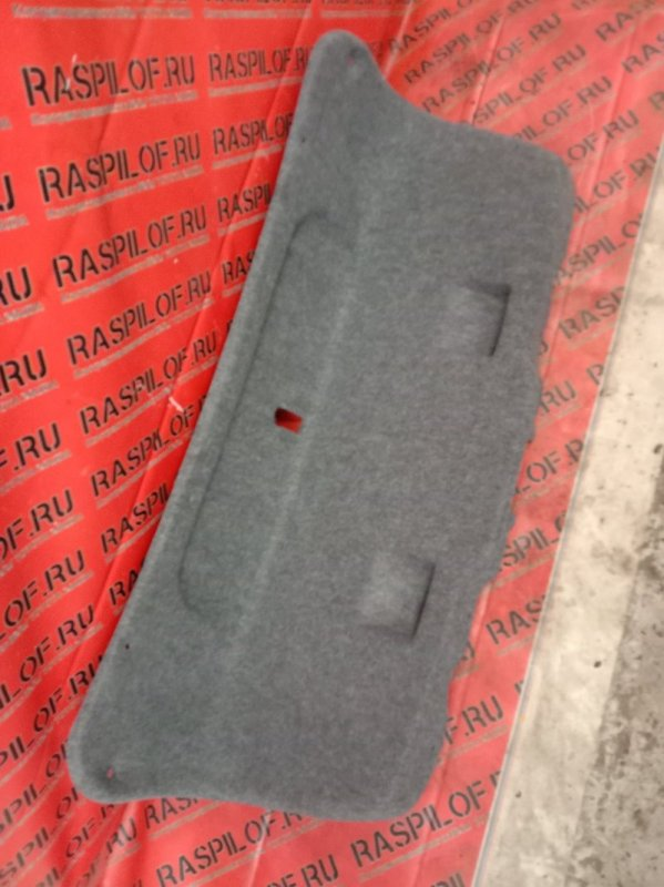 Обшивка крышки багажника Bmw 3-Series E46 M54B30 2001
