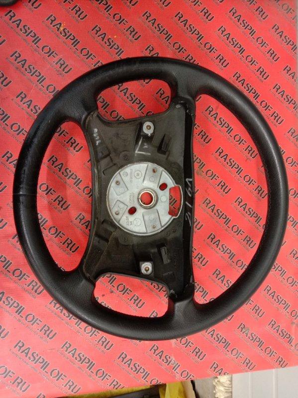 Руль Bmw 3-Series E46 M54B30 2001