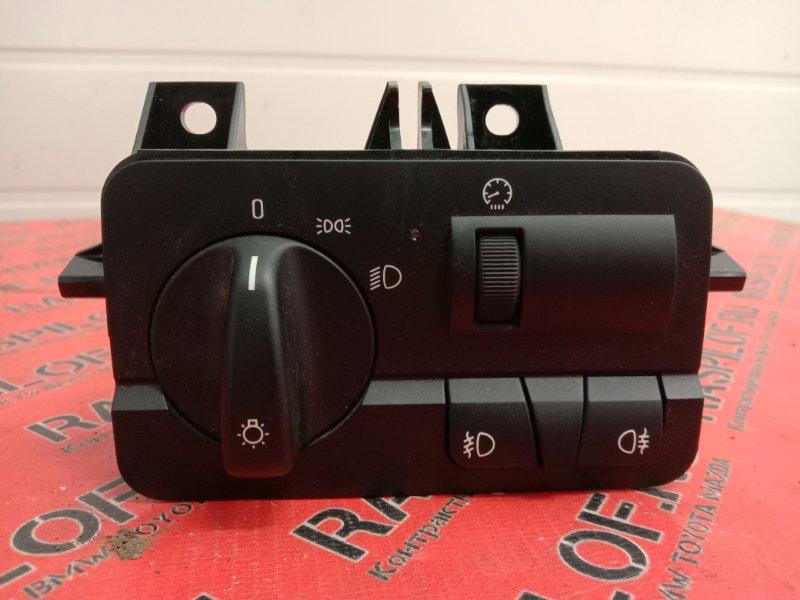 Переключатель света Bmw 3-Series E46 M54B30 2001