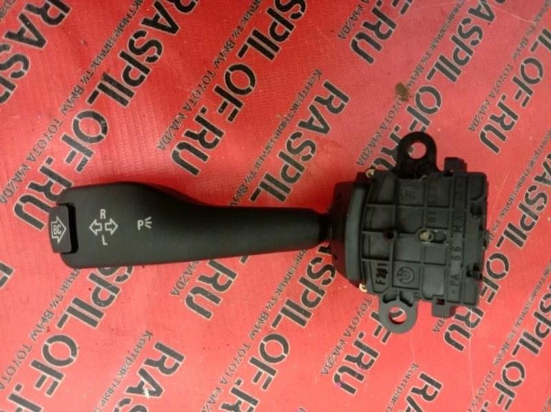 Переключатели подрулевые Bmw 3-Series E46 M54B30 2001 левые