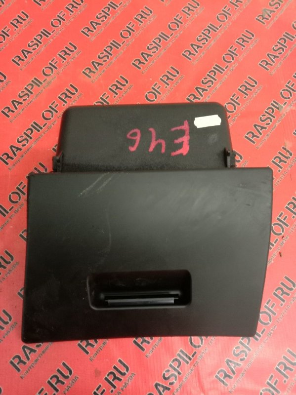 Бардачек Bmw 3-Series E46 M54B30 2001