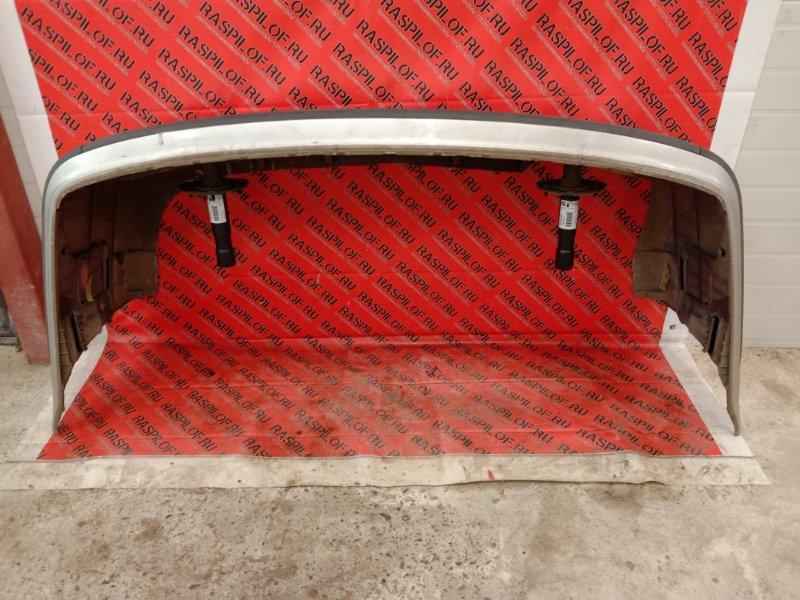 Бампер Bmw 3-Series E46 M54B30 2001 задний