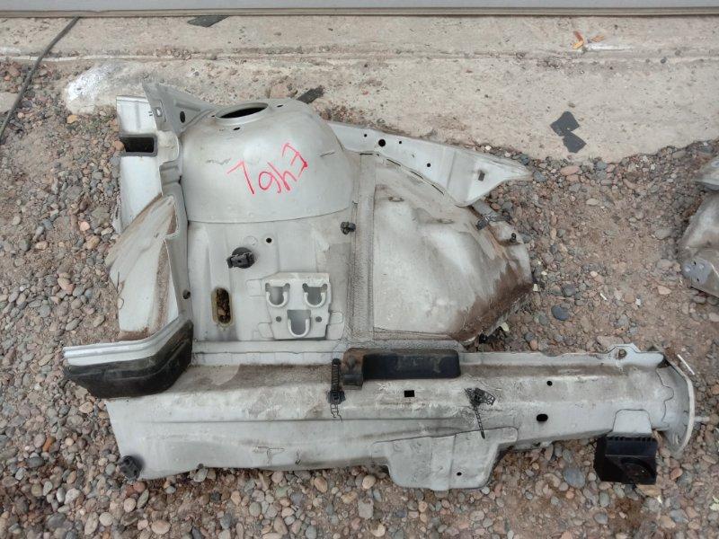 Лонжерон Bmw 3-Series E46 M54B30 2001 передний левый