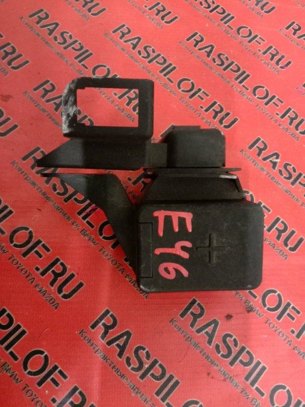 Клемма Bmw 3-Series E46 M54B30 2001